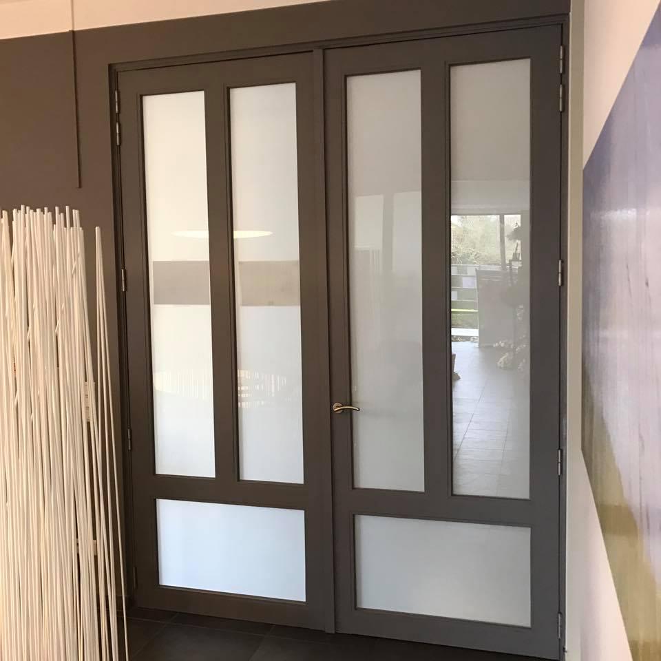 Schilderwerken en renovatiewerken 6 voordelen voor uw for Brabant deur